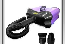 Pet Grooming Dryers! / Dry our furry friends after their bath or shower :) #flyingpiggrooming http://goo.gl/wxLIqx