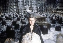 Gigers work