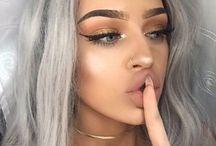 • W A R P A I N T • / //only follow if you think makeup is art//