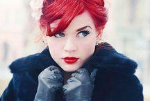 Fashion / by Becky Miskimmin