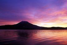阿寒湖 / 阿寒湖の魅力をご紹介しています。