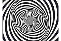 Illusions and Trippy Sh*t