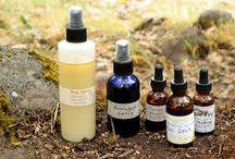 natural products / by Kim Gibson