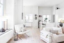 Lakás-fehér