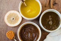 Passion Homemade Beauty Recipes