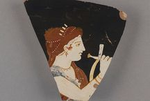 Fragment Friday / Discover Antiquities by looking at pieces of the past
