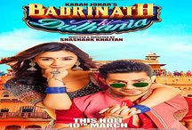 Badrinath Ki Dulhania Torrent Download Full Movie Watch Online