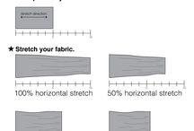Garments Tips & Techs