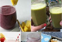 Smoothie Recipes / Love Smoothies? This board will features all kinds of smoothie recipes