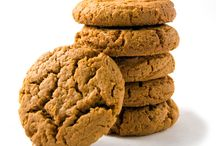 Cookies / Sweets From The Earth makes a full line of original recipe, egg and dairy-free baked goods, which are made all the more delectable by using only the best all natural, 100% plant-based, GMO-free ingredients. Bonus: You don't have to be vegan or have dietary restrictions to love these desserts – any old sweet tooth will do.