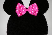 Knit or crochet ~ headgear