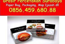0856-459-680-88 Cetak Kardus Kemasan Surabaya