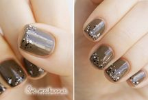 Nailart Gallery / www.ootmeikannut.com / http://www.ootmeikannut.com #nails #nailart