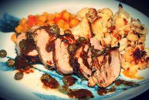 Pork Recipes / by Jan Hutchins