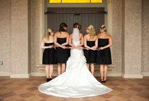 BRIDAL FRIENDS / Mariage