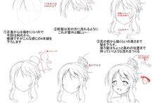 Kawaii, Chibi, & Manga.