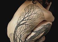 Vegan tattoos.