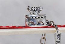 Ателье\ Studio / LeDiLe Charms bracelets