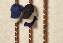 cap racks