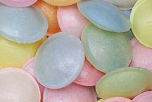 Pretty Pastels / NO PIN LIMIT . . . HAPPY PINNING!!