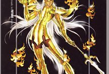 Saint Seiya*-*