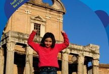 Italy with Kids / Planning a family adventure in Italy