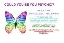 Psychic Dr Lesley