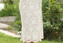 Fashion ideas - lace