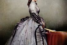 Sisi - Empress of Austria-Hungary