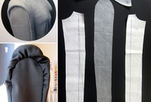 Creative dress patterns