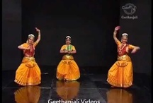 Bharatanatyam - Thillanas by Prof.Sudharani Raghupathy  / https://www.youtube.com/user/GeethanjaliVideos