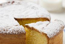 torta paradiso dolci