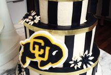 CU-Boulder Weddings / Everything CU related for your #CUBoulder themed wedding! #GoBuffs