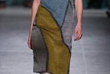 Haute Couture / Alta moda … work in progress