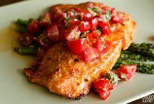 Main meals / Healthy main meals