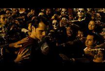 Batman vs Superman Dawn of Justice Official Final Trailer Promo / Batman vs Superman Dawn of Justice Official Final Trailer