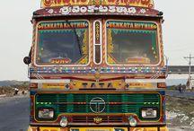 - Travel - India