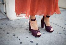 Shoes, love