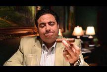 Swag Puro Dominicano / The Original Swag line.  All Dominican tobacco.