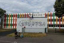 Ecole Charles Perrot - Poitiers