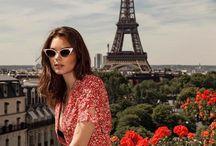 Paris c'est l'amour