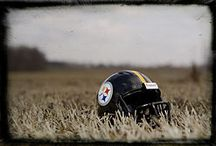 Pittsburgh Sports-Oh yeah! / by Holly Welker