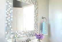 Bathroom ideas / Bathroom decor, ideas DIY