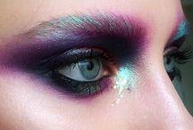 Makeup nordisk lys