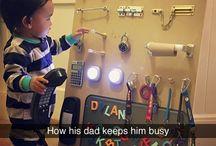 Toy Design Insperation Week 3