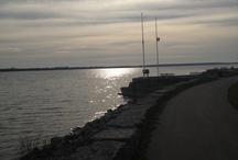 Waterfront Trail - Lake Ontario