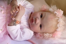 Reborn Baby Doll - Isabella - Adopted / Isabella has been adopted and is now living in Portugal, with her new family.