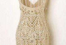 πλεκτά φορεματα