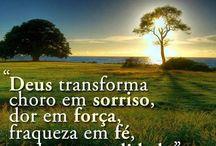 Fé, Esperança e Amor