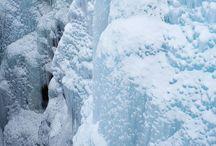 Ice Climbring